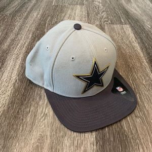 New Era 9Fifty Dallas Cowboys Cap SnapBack Hat